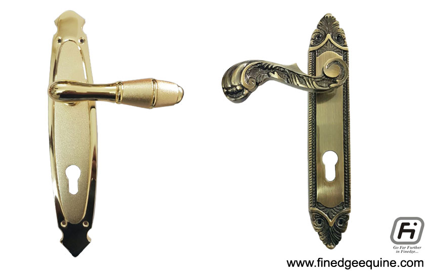 Equestrian Property Shed Gate Door Hardware & Accessories manufacturers exporters in India