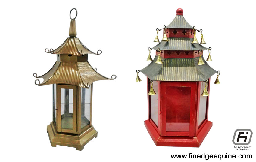Equestrian lights & lantern manufacturers exporters in India